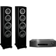 Pachete PROMO STEREO - Wharfedale - REVA-3 + Cambridge Audio CXA60