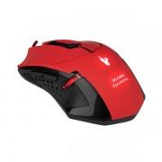 Mars Gaming Vulcano Red VULCANO