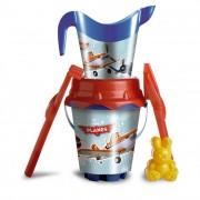 Disney Repcsik homokozó készlet, locsolókannával