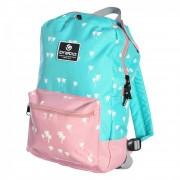 Brabo Backpack Storm Pastel Mi/Ro