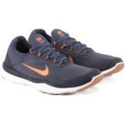 Nike NIKE FREE TRAINER V7 Training & Gym Shoes For Men(Blue)