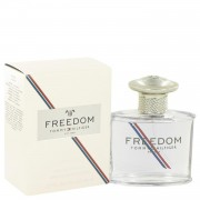 FREEDOM by Tommy Hilfiger Eau De Toilette Spray (New Packaging) 1.7 oz