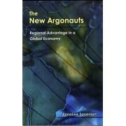 New Argonauts. Regional Advantage in a Global Economy, Paperback/AnnaLee Saxenian