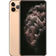 Apple iPhone 11 Pro Max 512 GB Goud - Smartphone - dual-SIM - 4G Gigabit Class LTE - 512 GB - GSM - 6.5