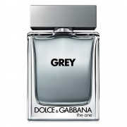 Dolce & Gabbana The One Grey 50 ML Eau de toilette - Profumi da Uomo