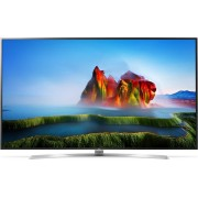 "Televizor TV 75"" Smart Super 4K LED LG 75SJ955V, 3840x2160(UltraHD) WiFi,HDMI,USB, T2"