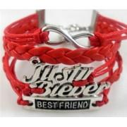Justin Bieber ötsoros karkötő