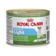 Royal Canin Mini Adult Light 195 g