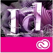 Adobe InDesign Creative Creative Cloud MP ENG Commercial RENEWAL (12 hónap - elektronikus licenc)