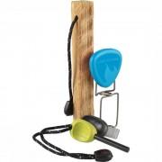 Light My Fire Vuur Firelighting Kit + Firefork - Groen, Blauw