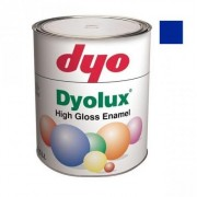 Email superlucios Dyolux bleumarin - 0.75L