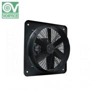 Ventilator axial plat antiexplozie Vortice VORTICEL E 454 M ATEX, debit 4634 mc/h