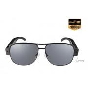 Slnečné okuliare s kamerou s FULL HD záznamom + audio
