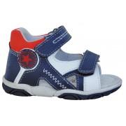 Protetika sandale za dječake Serchio, 25, plave