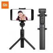 Mi Selfie Stick Tripod Bluetooth selfie bot - FEKETE