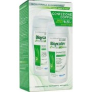 Giuliani Spa Bioscalin Physiogenina Shampoo Rivitalizzante 400 Ml