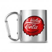 GB eye Fallout Carabiner Mug Nuka Cola