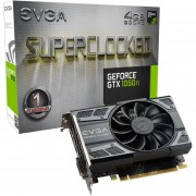 Placa de Video Evga 04G-P4-6253-KR 4 GB-Negro