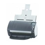 Scanner Fujitsu fi-7160, 600 x 600 DPI, Escáner Color, Escaneado Dúplex, USB 3.0, Negro/Blanco