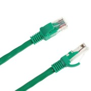 Patch cord cat 6 10 m verde Intex