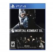 PS4 Juego Mortal Kombat XL - PlayStation 4