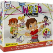 Joc interactiv - Twisted