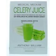 Succesboeken Medical medium celery juice boek