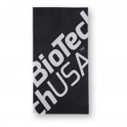 BioTechUSA törölközõ 150x75cm fekete