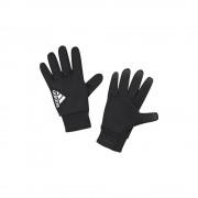 adidas Fieldplayer Handschoenen Zwart - Zwart - Size: 5