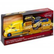 Cars 3 - Transportador De Cruz Ramírez - Mattel