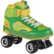 Powerslide Rollschuhe »Player Green«