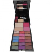 Tya Fashion Makeup Kit Enjoy Refreshing And blemishless Makeups-6111