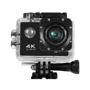 XMAX 4K Ultra HD Wifi vízálló sportkamera kiegészítőkkel