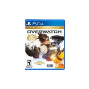 Overwatch Game Of The Year Edition PlayStation 4