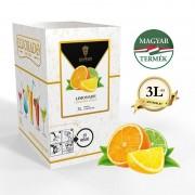 Bag in Box Eldorado limonádé szirup 3 liter