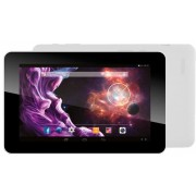 "eSTAR BEAUTY HD Quad Core 7"" White"