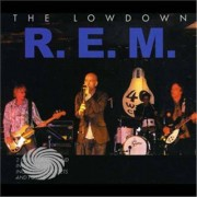 Video Delta R.E.M. - Lowdown - CD