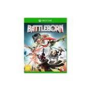 Jogo Novo Lacrado Midia Fisica Original Battleborn Xbox One