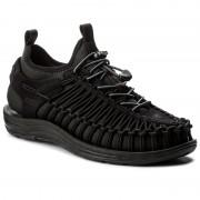 Обувки KEEN - Uneek Ht 1018025 Black