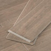 Antique Iron Gray Hardwood Floor, GeoWood by Cali Bamboo®, Sample