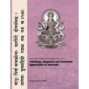 Ayurvedic Medicine for Westerners: Pathology & Diagnosis in Ayurveda, Paperback/Vaidya Atreya Smith
