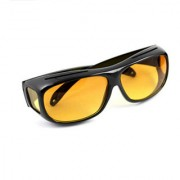 HD Wrap Perfect Night Driving GlassesGlasses 1Pcs. Real Night Driving Glasses (AS PER SEEN ON TV)