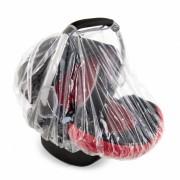 Husa ploaie pentru scaune auto Rainy, protectie UV, grupa 0+