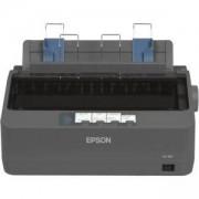 Матричен принтер Epson LQ-350, 24 Pin, 80 Columns, C11CC25001