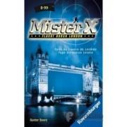 """23324 Наст. мини игра """"Поиск мистера Х"""""""