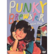 Punky Brewster: Season One [4 Discs] [DVD]