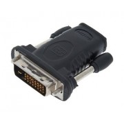 the sssnake HDMIfemale - DVI Dmale Adapter
