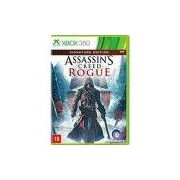 Game Assassin's Creed Rogue: Signature Edition - XBOX 360