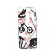 Husa de protectie The Walking Dead Samsung Galaxy S9 Plus rez. la uzura Silicon 307