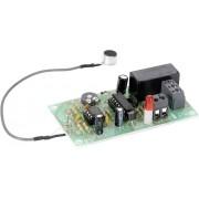 Kit intrerupator acustic (batai din palme) cu microfon cu condensator